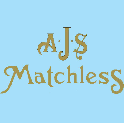 AJS/Matchless