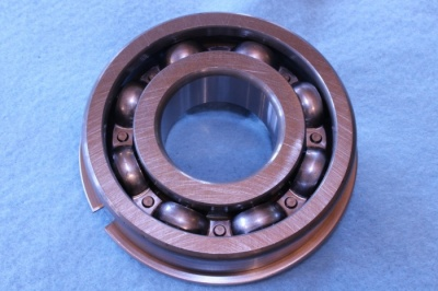 Laverda Gearbox Main Shaft Bearing Off Side 22101321 - A39