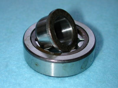 Laverda Gearbox Layshaft Bearing O/S (Steel Cage) 22207171 - A54