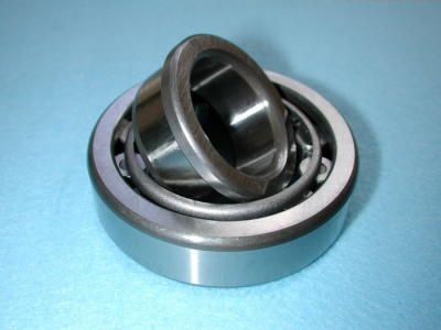 Laverda Crankshaft Drive End Bearing 22207351 - A42
