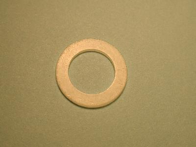 Laverda Carburettor Spindle Nylon Washer 33113128