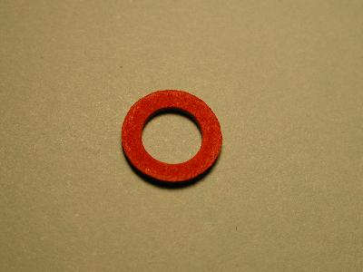 Laverda Carburettor Balance Adaptor Washer 55110516 PF1