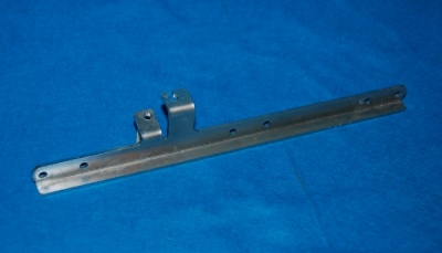 Laverda Carburettor Support Bar Rear 62500078 D57