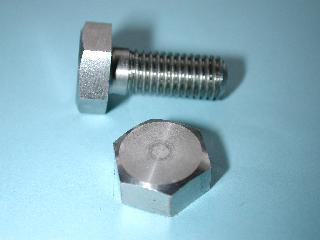 02) 5/16 BSF Stainless Steel Bolt x 3/4'' HB516034