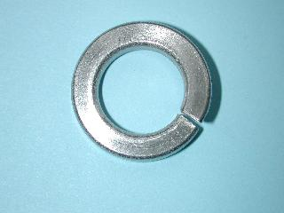 07) 5/8'' Lock Washer Stainless - L058