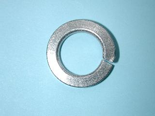06) 9/16'' Lock Washer Stainless - L916