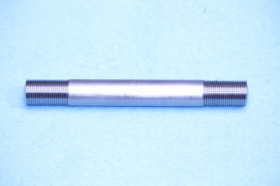 01) 1/2'' x 4'' Cycle Stud 26tpi Stainless Steel - STCC120400