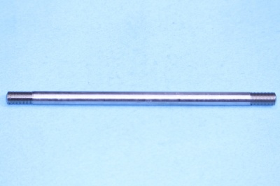 28) 3/8'' x 7-1/4'' Cycle Thread Stud 26 tpi Stainless Steel - STCC380714