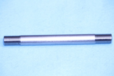 16) 1/2'' x 5-1/4'' Stud Cycle 20tpi Stainless Steel - STFF120514