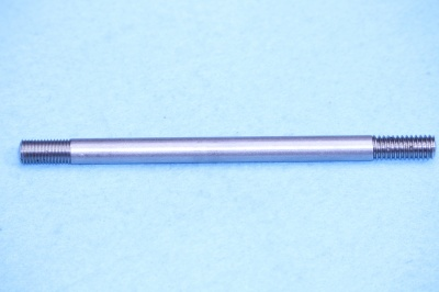 19) 5/16'' x 5'' Whit-Cycle Stainless Steel Stud - STWC5160500