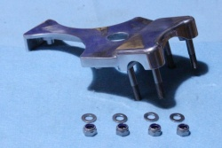 Laverda Instrument Mounting Support 21114133 - C24