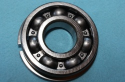Laverda Gearbox Main Shaft Bearing Near Side 22101281 - A30