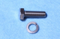 Laverda Brake Disk Carrier Fixing Bolts  Stainless 30213123-1