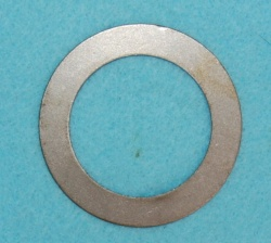 Laverda Engine Sprocket Shim 0.5mm 33117120 - F35