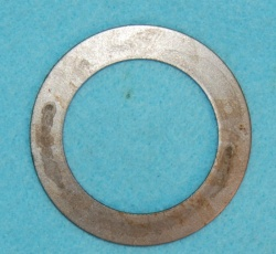 Laverda Engine Sprocket Shim 1mm 33117130 - F36