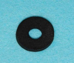 Laverda Fairing/Seat Cup Washer (Rubber) 33270020-W - E40