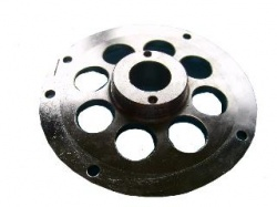 Laverda Alternator Rotor Flange 37412600 - B33