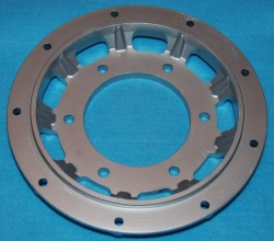 Laverda Brake Disk Carrier 47201173-c Q62