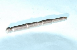Laverda Brake Calliper Pin (Stainless) 47206007 - H06