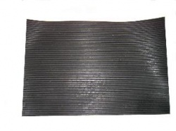 Laverda Battery Mat Rubber 50401021 - E54