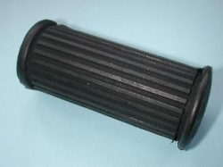 Laverda Foot Rest Rubber (Front) 50404016 - E25