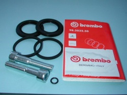 Laverda Brake Calliper Seal Kit P9 (front) 55120080P9 - A03
