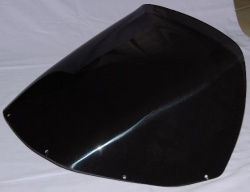 Laverda Fairing Screen TS Mirage 61937409 UK SALES ONLY