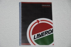 Laverda Zane 650/668 Workshop Manual -668WM