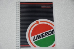 Laverda Zane 750 Workshop Manual - 750WM