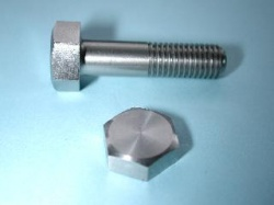 04) 5/16 Bolt BSF x 1-1/4'' Stainless Steel HB516114