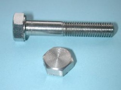 07) 5/16 Steel BSF x 1-3/4'' Stainless Bolt HB516134