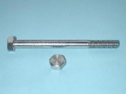 15) 5/16 BSF Bolt x 3-3/4'' Stainless HB516334