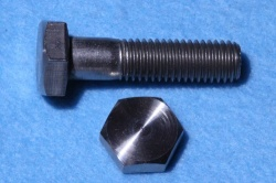 05) M10 40mm Bolt Stainless HM1040 - N28