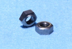 01) 1/4 Cycle 26tpi Full Nut Stainles Steel NCF14026 Q01