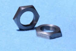 E509  70-0509 Triumph Cycle Stainless Nut NCL34020 Q53