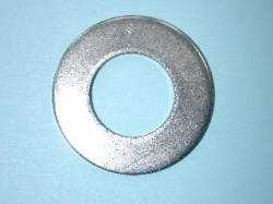 07) 5/8'' Plain Washer Stainless - P058