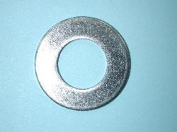 06) 9/16'' Plain Washer Stainless - P916