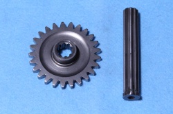 Benelli Tornado Z25 Gear Set R300000081000 OUT OF STOCK