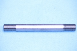 03) 1/2'' x 4-3/4'' 26tpi Cycle Stainless Steel Stud - STCC120434